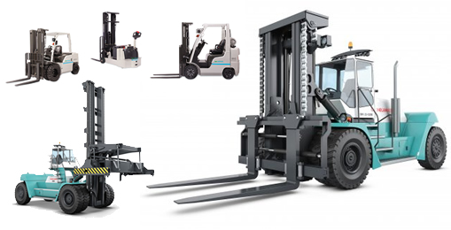Forklift Service Repairs and Maintenance